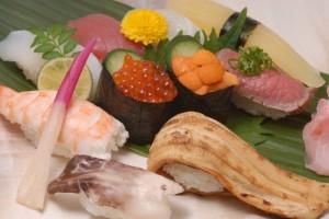 寿司きし田