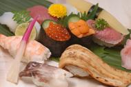 寿司 きし田
